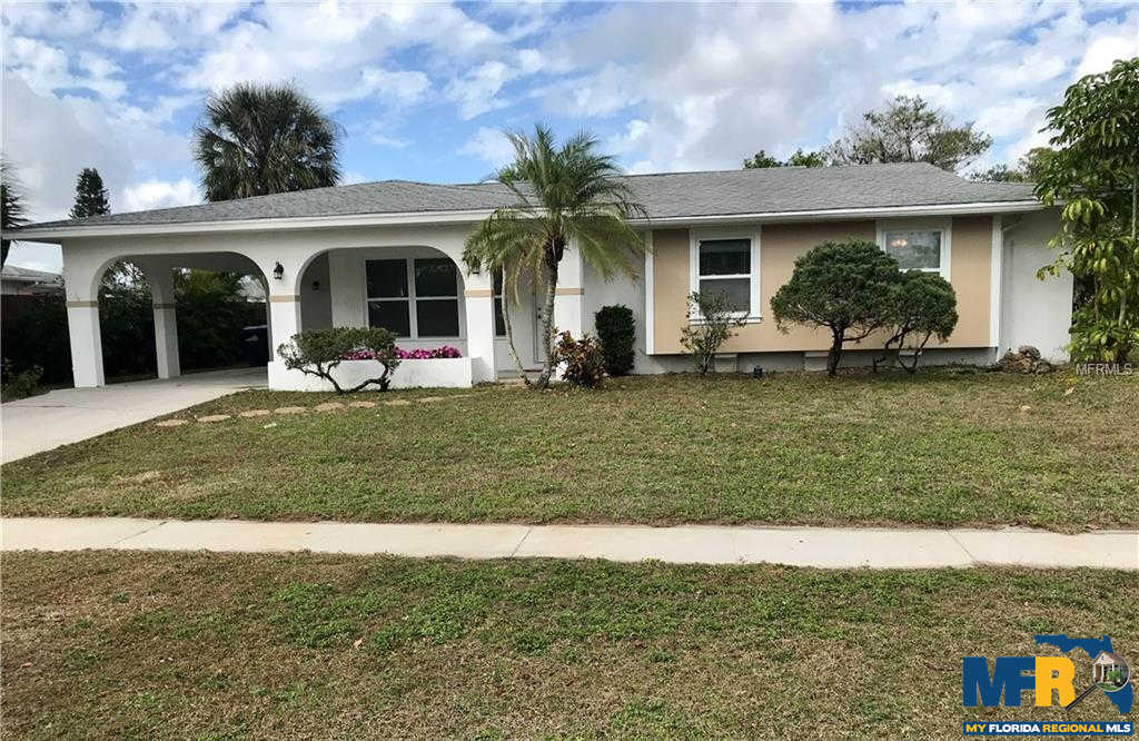 Another Property Sold - 6810 S Biscayne Drive, North Port, FL 34287