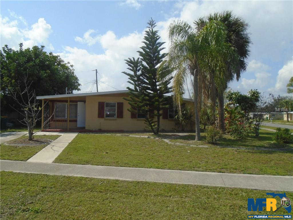 Another Property Sold - 2289 Wiley Street, Port Charlotte, FL 33952