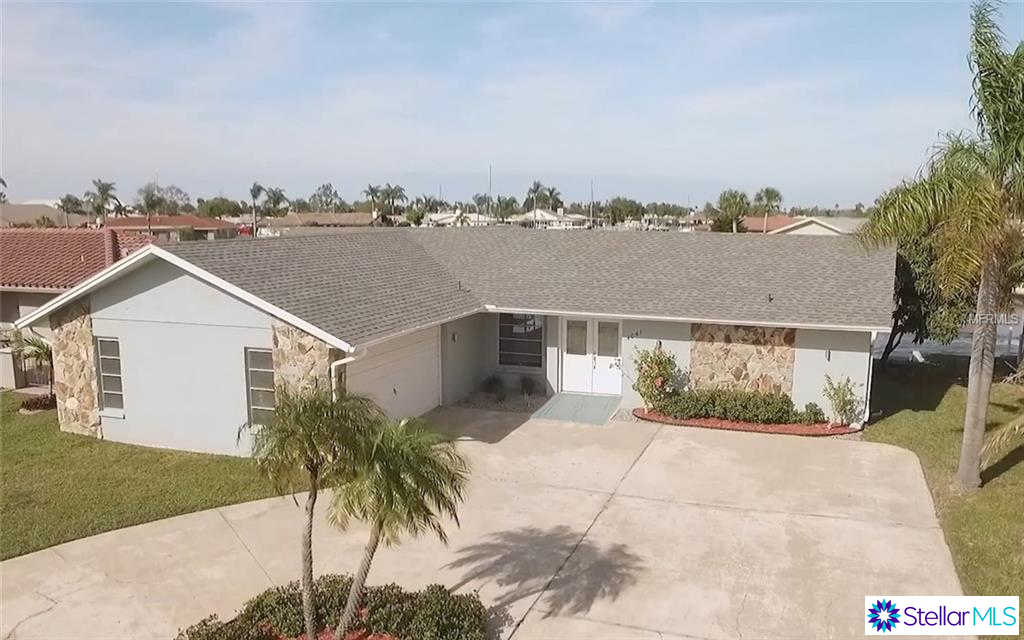 Another Property Sold - 4041 Rudder Way, New Port Richey, FL 34652