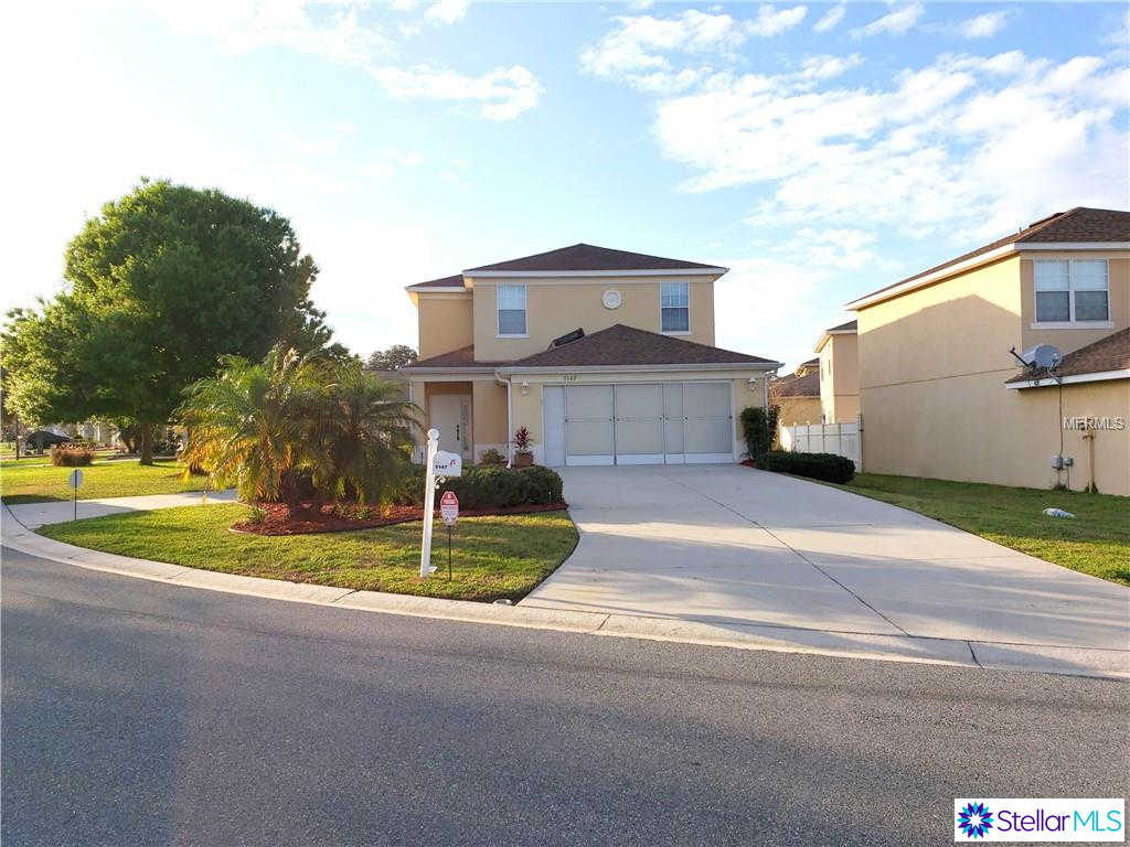 Another Property Sold - 5147 NE 122ND Boulevard, Oxford, FL 34484