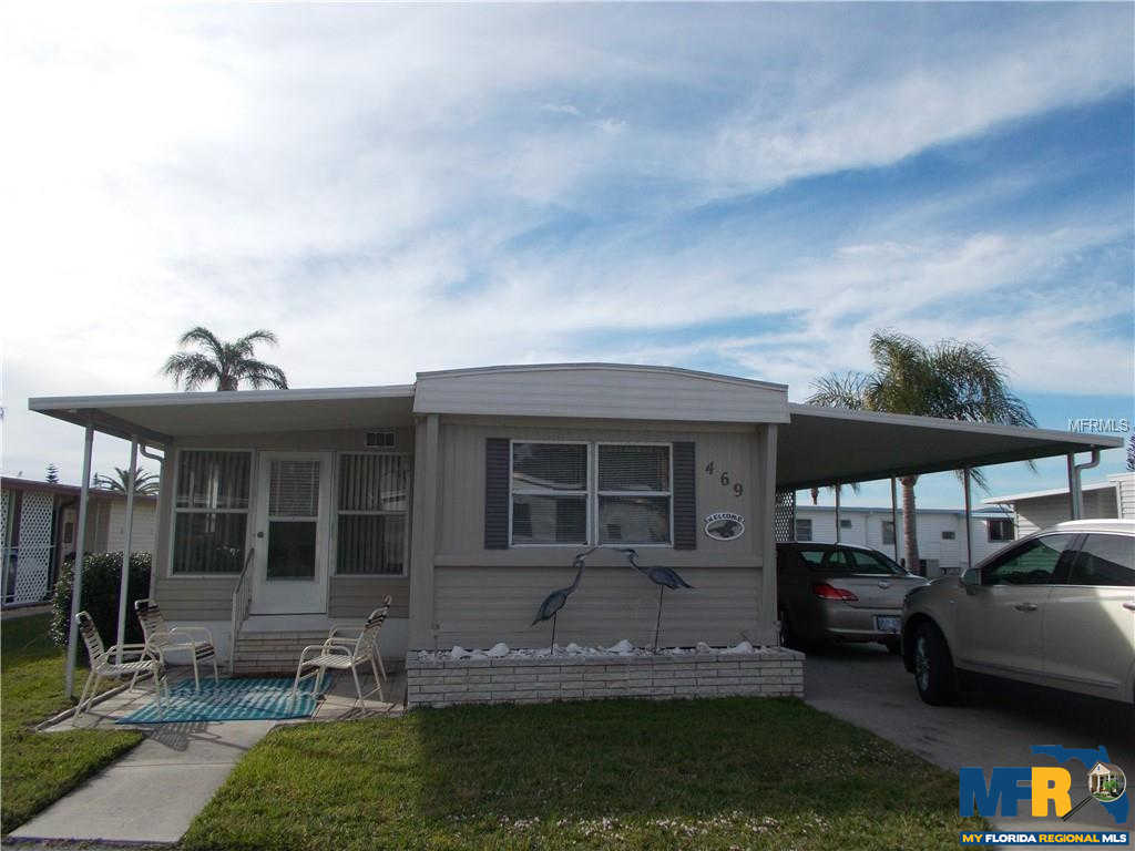 Another Property Sold - 469 Spindrift, Venice, FL 34285