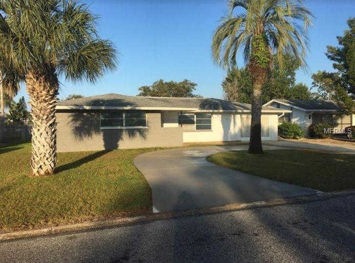 10217 Hickory Hill Drive, Port Richey, FL 34668 now has a new price of $140,000!