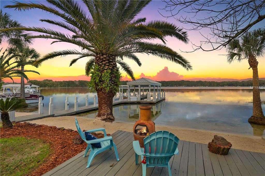1840 Gertrude Place, Mount Dora, FL 32757 now has a new price of $949,900!