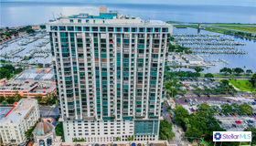 1 Beach Drive Se #1911, St Petersburg, FL 33701