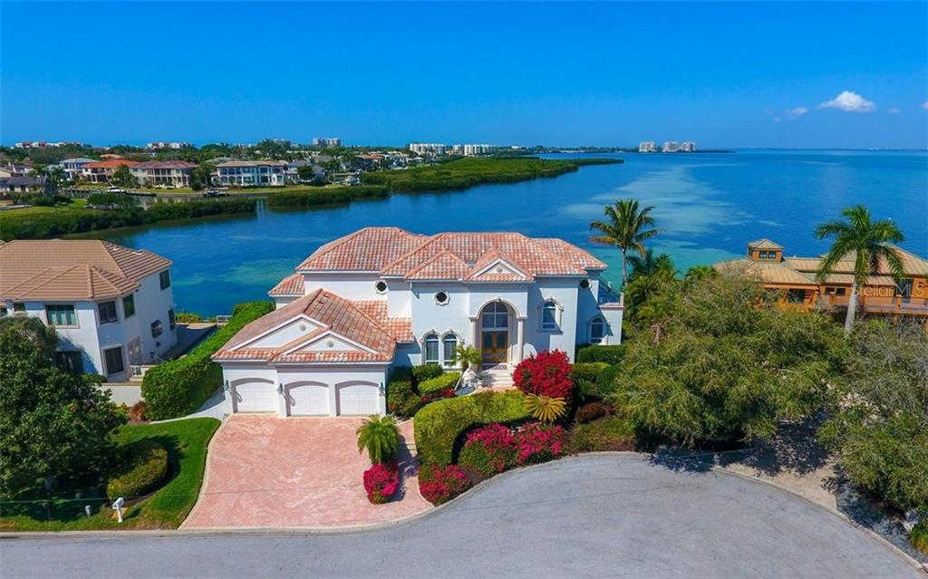591 Putter Lane, Longboat Key, FL 34228 is now new to the market!