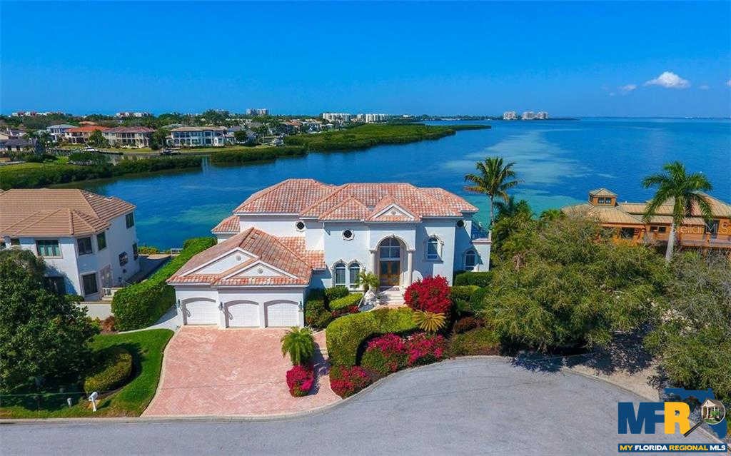 591 Putter Lane, Longboat Key, FL 34228 now has a new price of $3,350,000!