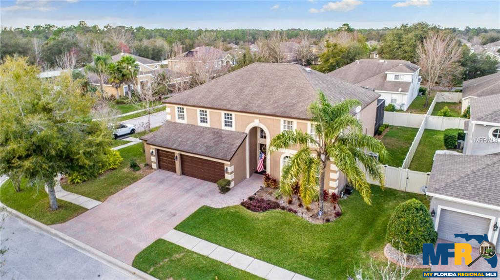 Another Property Sold - 29815 Prairie Falcon Drive, Wesley Chapel, FL 33545