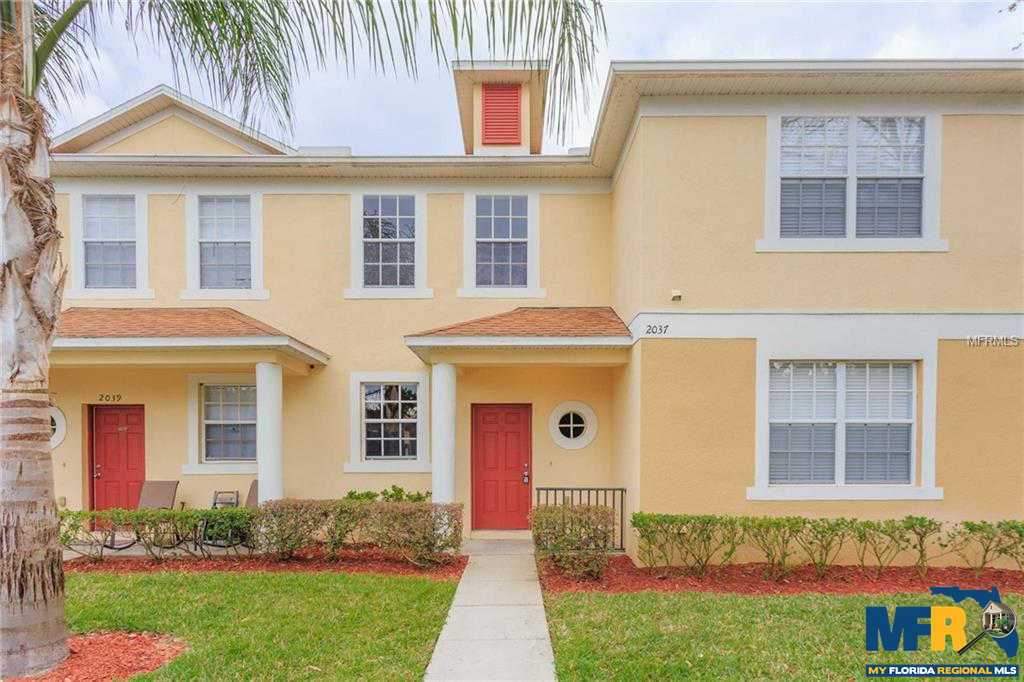 Another Property Sold - 2037 Fiesta Ridge Court, Tampa, FL 33604