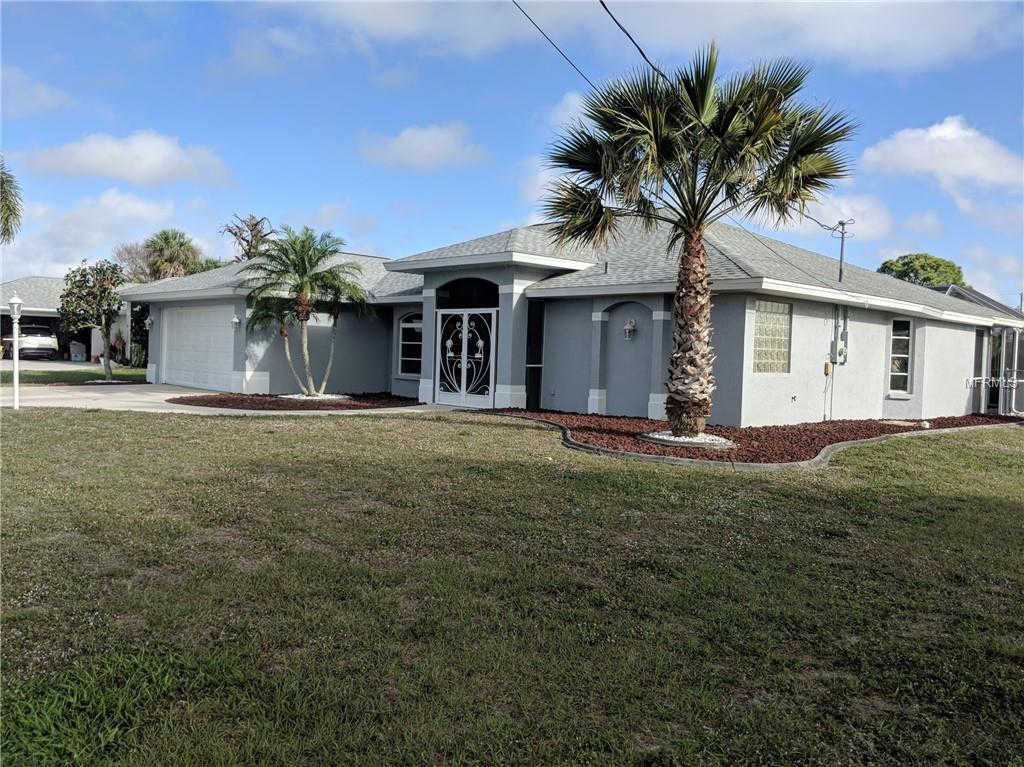 52 Mariner Lane, Rotonda West, FL 33947 is now new to the market!