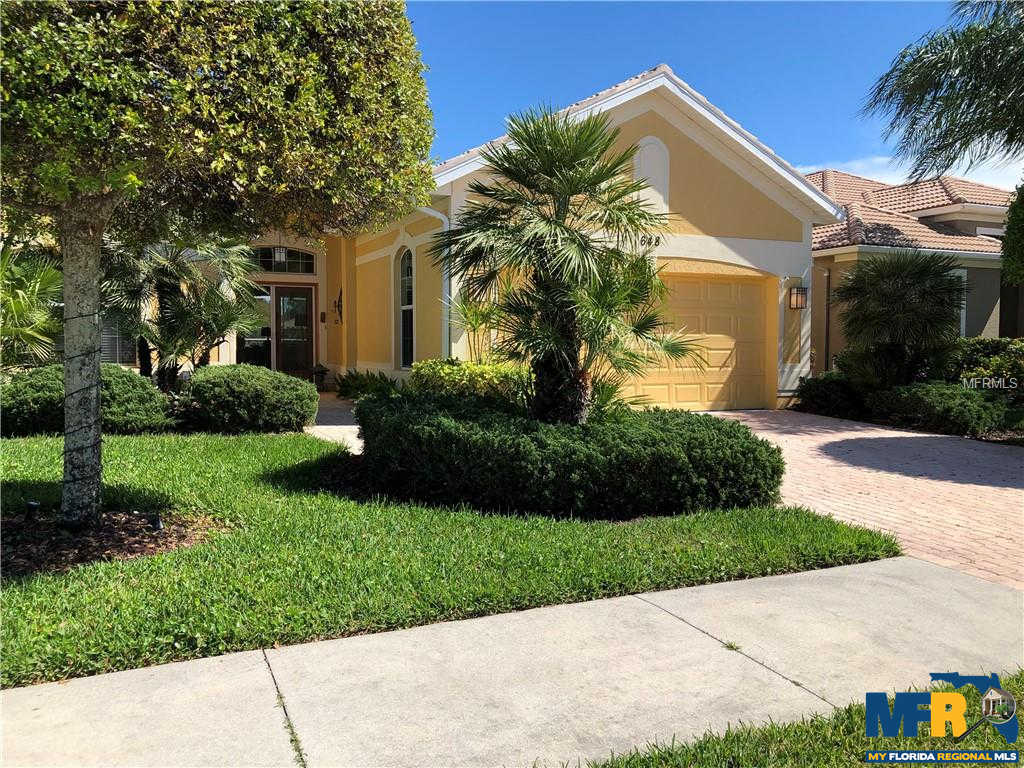 648 Misty Pine Drive, Venice, FL 34292 now has a new price of $399,900!
