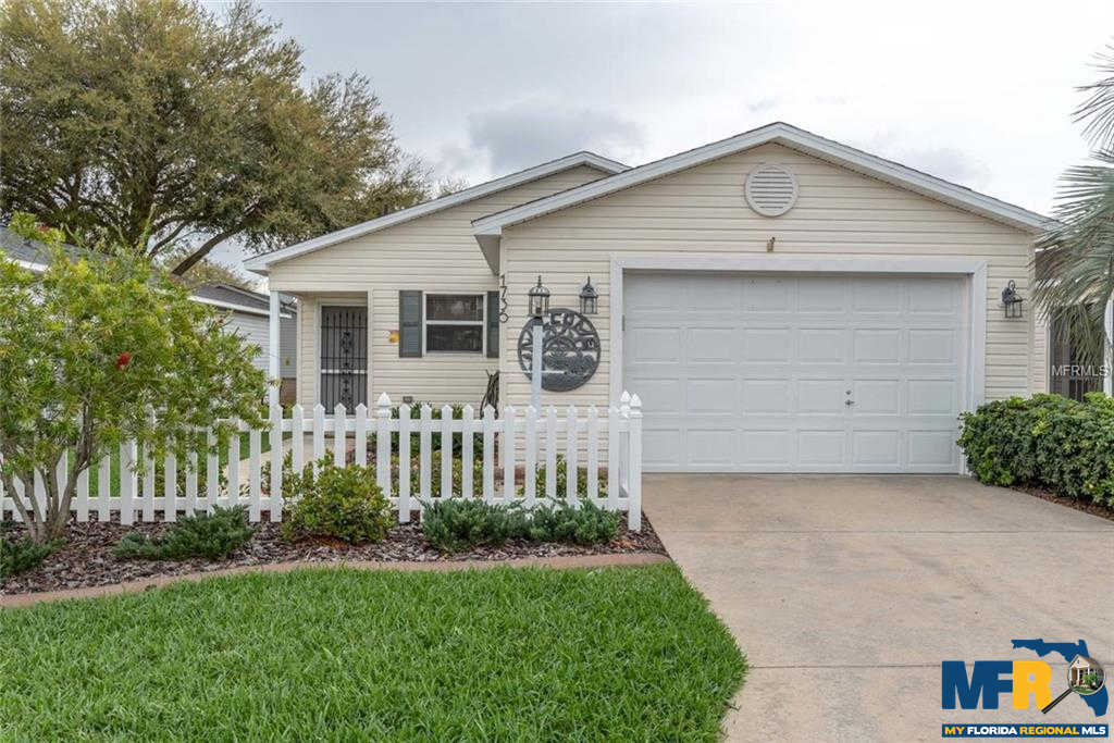 Another Property Sold - 1736 Campos Drive, The Villages, FL 32162