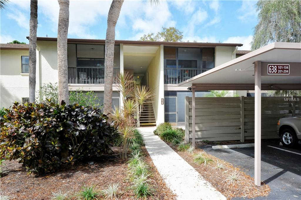 638 Bird Bay Drive E #103, Venice, FL 34285 is now new to the market!