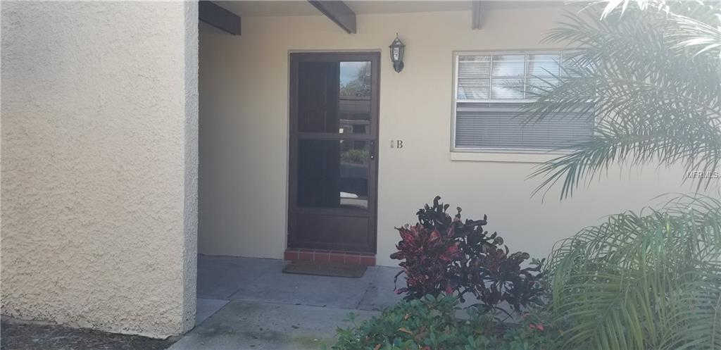 1701 Pinehurst Road #11B, Dunedin, FL 34698 is now new to the market!