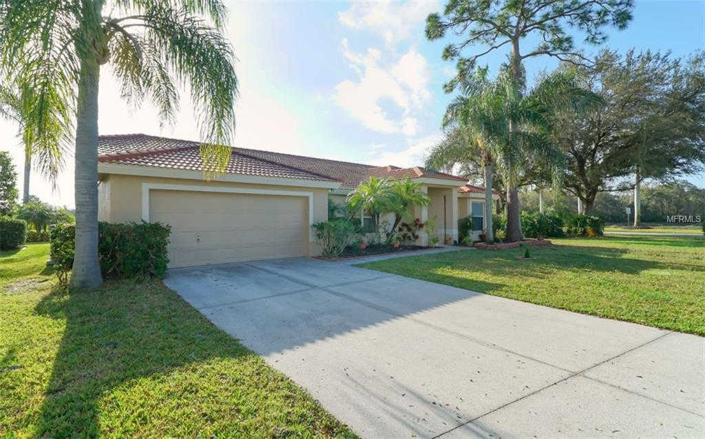 6959 Stetson Street Circle, Sarasota, FL 34243 is now new to the market!