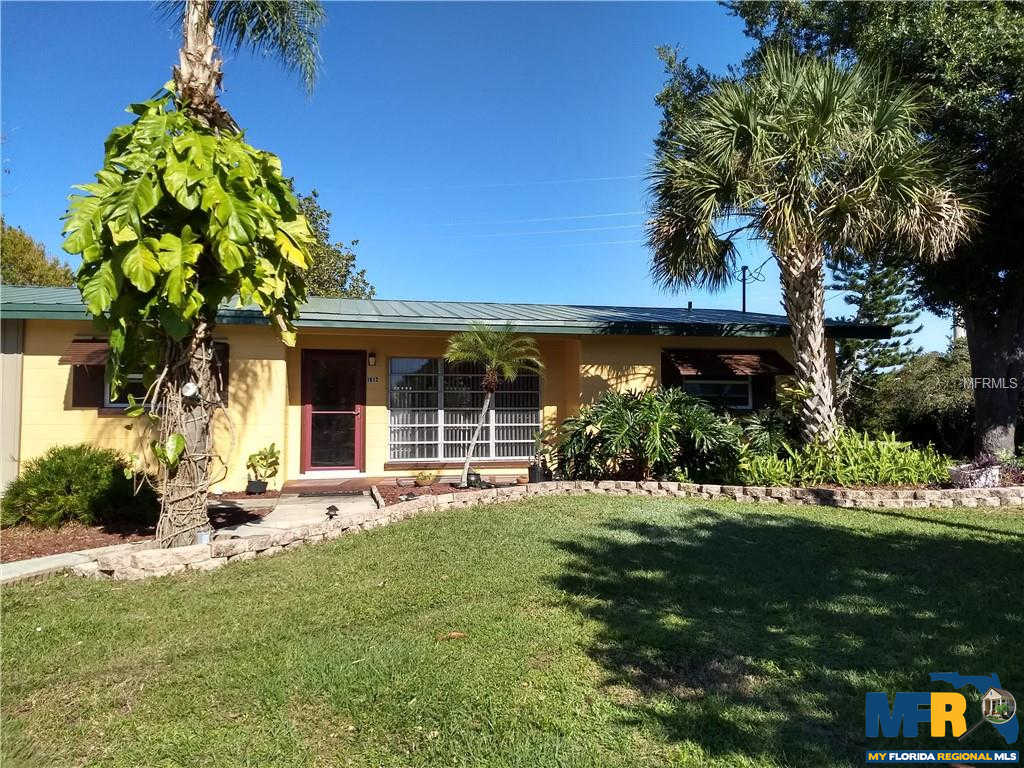 1612 Lilac Lane, Venice, FL 34293 now has a new price of $229,900!
