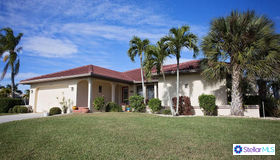3336 Trinidad Court, Punta Gorda, FL 33950