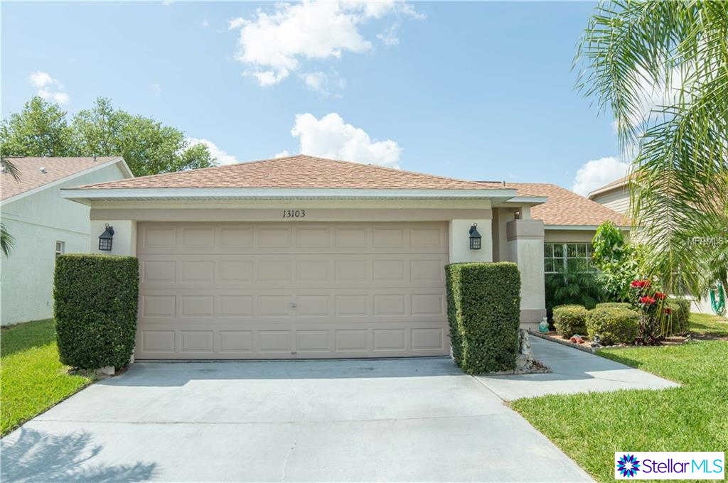 Another Property Sold - 13103 Barth Place, Riverview, FL 33579