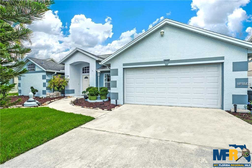 Another Property Sold - 1432 Bradwell Drive, Orlando, FL 32837