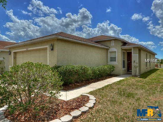 Another Property Rented - 11045 Golden Silence Drive, Riverview, FL 33579