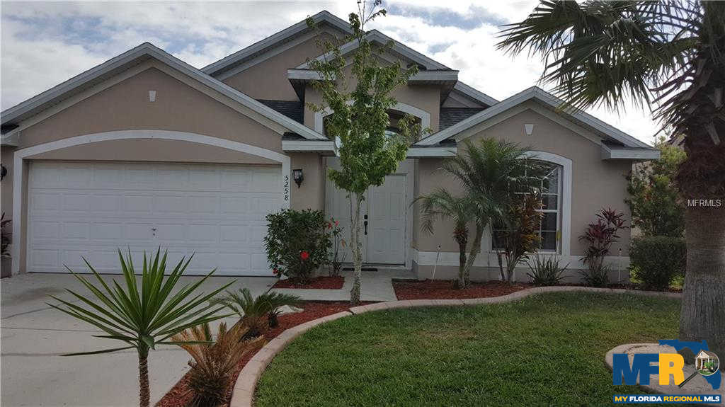 Another Property Sold - 5258 Sunset Canyon Drive, Kissimmee, FL 34758