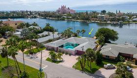 3730 Belle Vista Drive, St Pete Beach, FL 33706