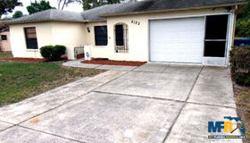 8122 Wooden Drive, Spring Hill, FL 34606