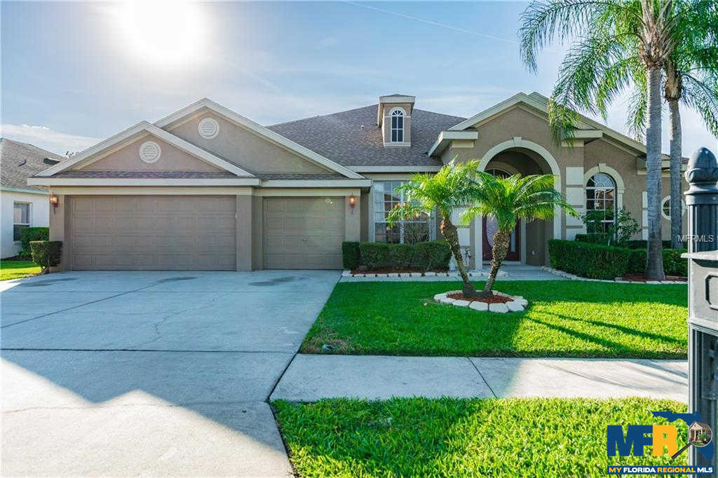 3839 Eagleflight Lane, Land O Lakes, FL 34639 now has a new price of $650,000!
