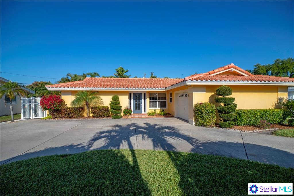 Another Property Sold - 10228 Paradise Boulevard, Treasure Island, FL 33706