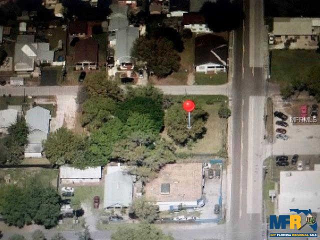 2023 Gordon Street, Tampa, FL 33605 now has a new price of $119,000!