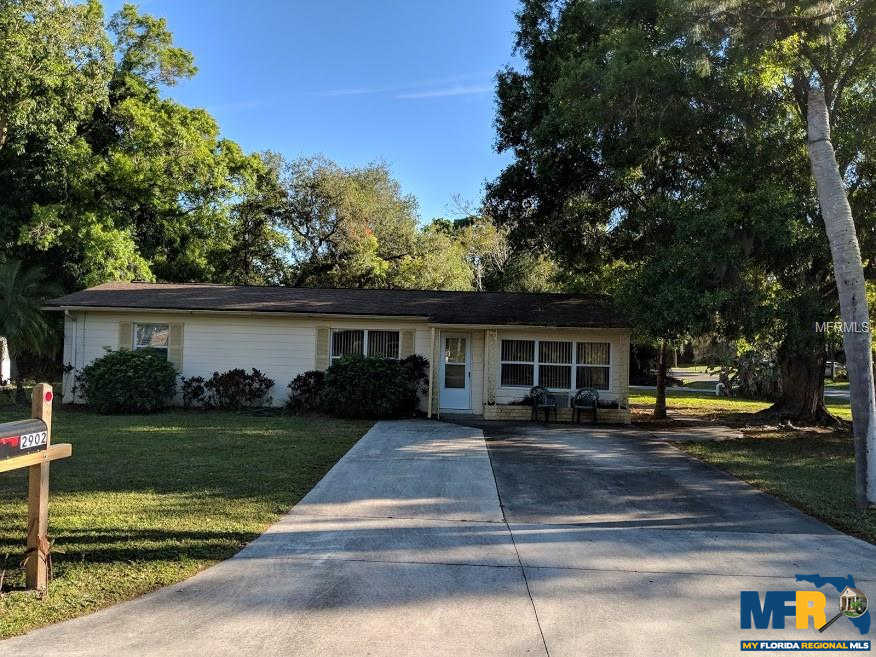 2902 Forest Lane, Sarasota, FL 34231 now has a new price of $170,000!