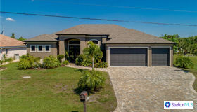 17196 Seashore Avenue, Port Charlotte, FL 33948