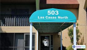 503 Las Casas North Albee Farm Road #b-23, Venice, FL 34285