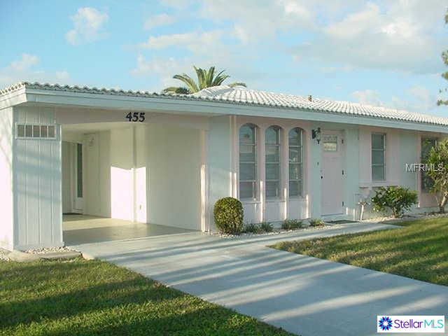 455 Circlewood Drive #M-13, Venice, FL 34293 now has a new price of $169,777!