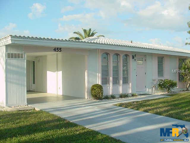 455 Circlewood Drive #M-13, Venice, FL 34293 is now new to the market!