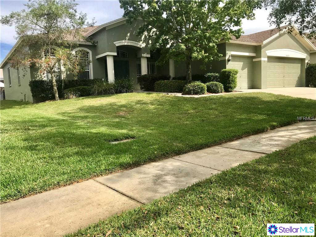 Another Property Sold - 16115 Bridgedale Drive, Lithia, FL 33547