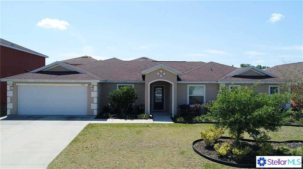 12411 NE 48TH Circle, Oxford, FL 34484 now has a new price of $269,900!
