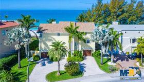 8706 W Gulf Boulevard, Treasure Island, FL 33706