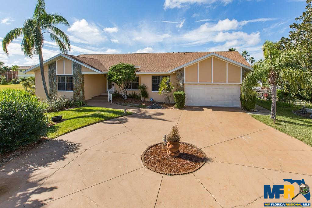 Another Property Rented - 6204 Spoonbill Drive, New Port Richey, FL 34652