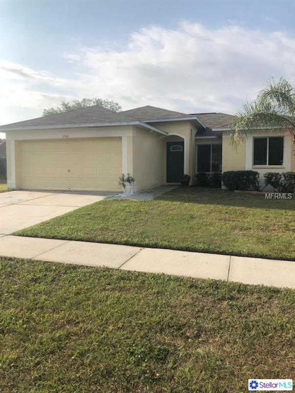 Another Property Sold - 12106 Feldwood Creek Lane, Riverview, FL 33579
