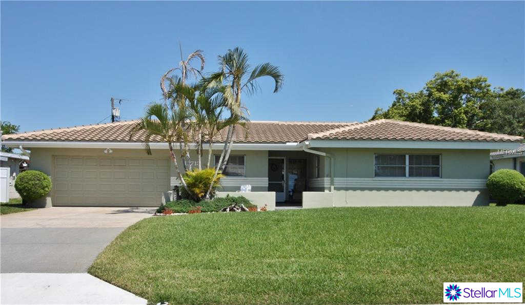12713 139TH Street, Largo, FL 33774 now has a new price of $249,900!