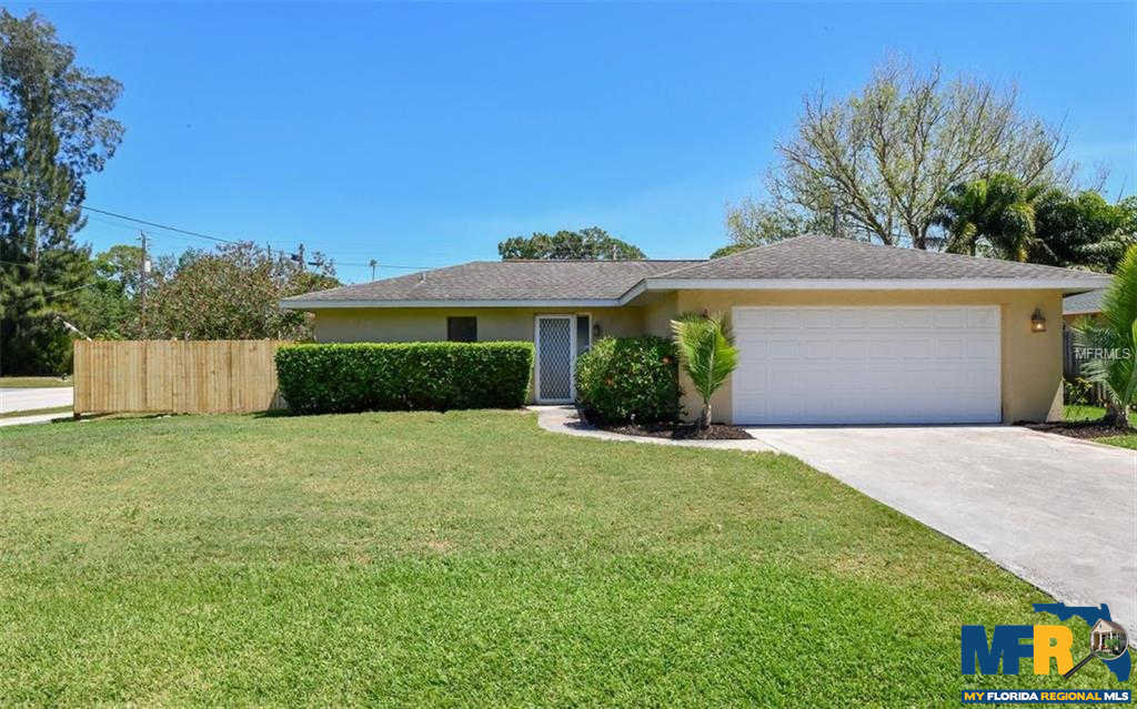 2027 Upton Avenue, Sarasota, FL 34232 is now new to the market!