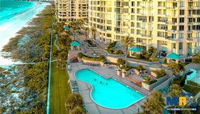1560 Gulf Boulevard #1206, Clearwater, FL 33767