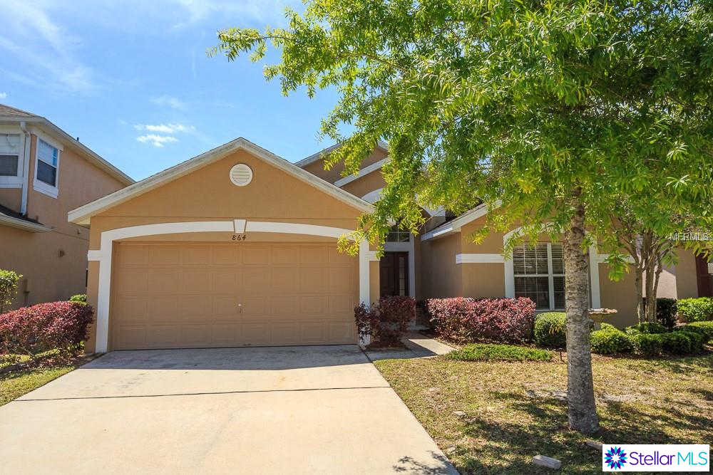 Another Property Sold - 864 Haring Lane, Mount Dora, FL 32757