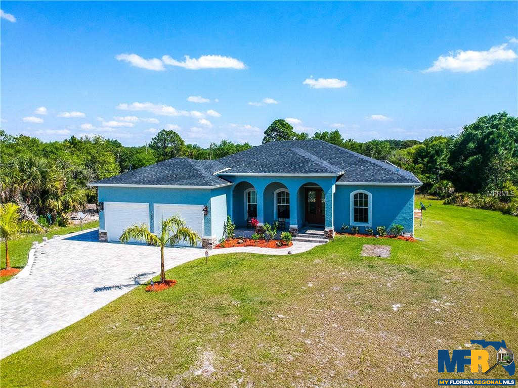Another Property Sold - 13251 Chiminiello Drive, Port Charlotte, FL 33953