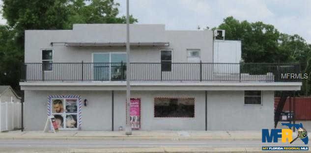 Video Tour  - 1745 W Hillsborough Avenue, Tampa, FL 33603