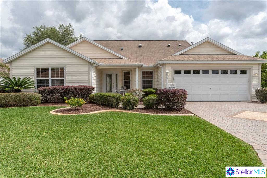 Another Property Sold - 17559 Se 90TH Clemson Circle, The Villages, FL 32162