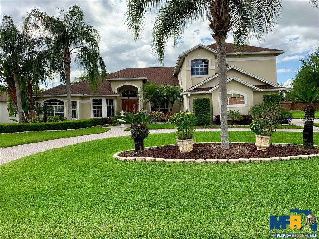 14757 Braddock Oak Drive, Orlando, FL 32837 is now new to the market!