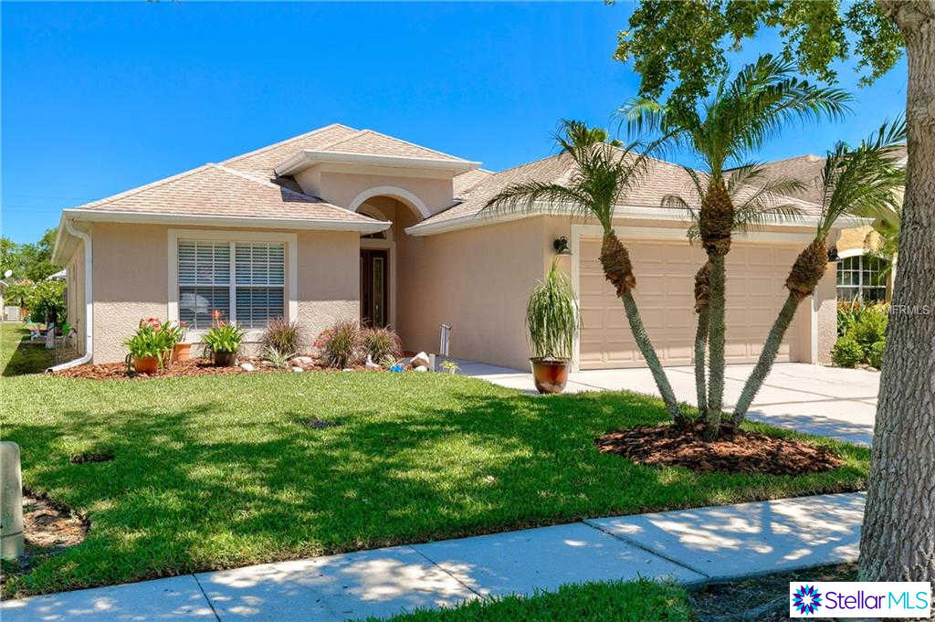 Another Property Sold - 22712 Hawk Hill Loop, Land O Lakes, FL 34639