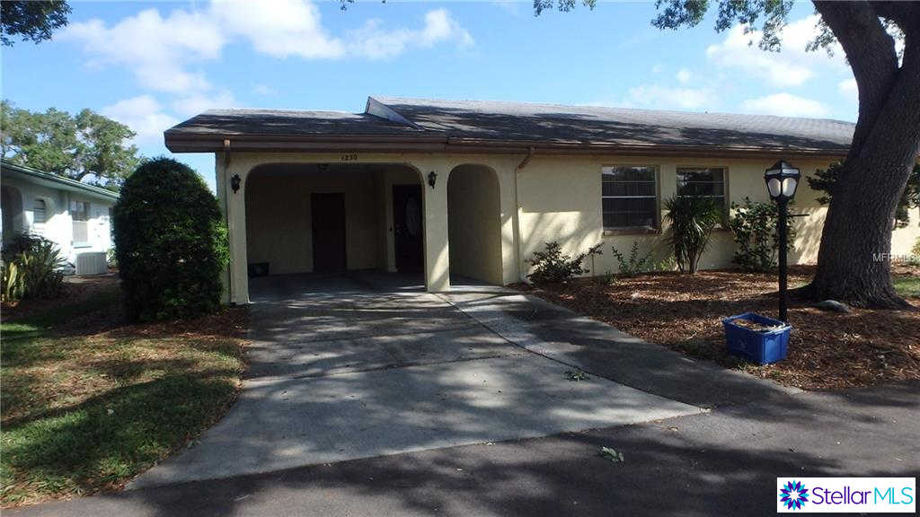 Another Property Sold - 1230 Haddington Circle #66, Sun City Center, FL 33573