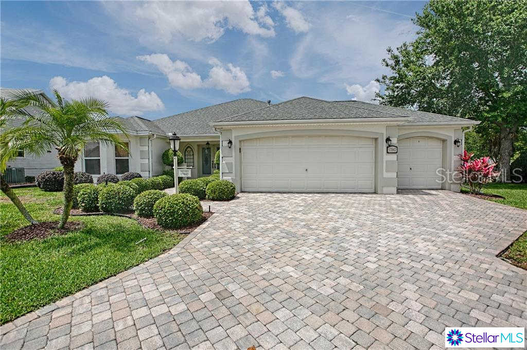 17842 Se 86TH Auburn Avenue, The Villages, FL 32162 now has a new price of $339,000!